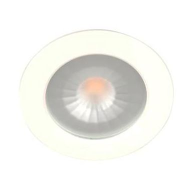 Hide-a-Lite 1202 Multi Downlight 12 V, vit