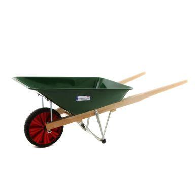 Hörby Bruk Ekeby 110 PFG Skottkärra punkteringsfritt hjul