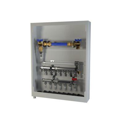 LK Systems 1882305 Vattenmätarskåp 550 x 550 mm