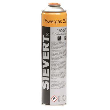 Sievert 220483 Powergas engångs