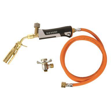 Sievert Pro 86 Brännarpaket