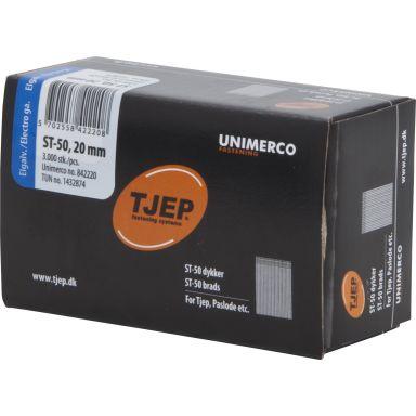 TJEP 842262 Dyckertset 1,8x20-25-30-35-40-50 mm, FZB, 2400-pack
