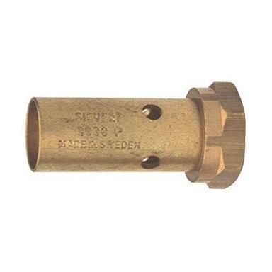 Sievert Pro 350701 Halsrør