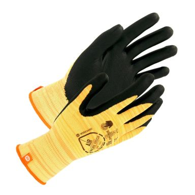 Workhand Air Micro Touch Montagehandske Nylon/Lycra/DMF-fri PU