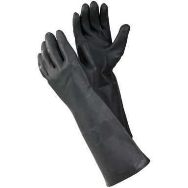 Tegera 241 Handske Kemskydd, Latex/Neopren