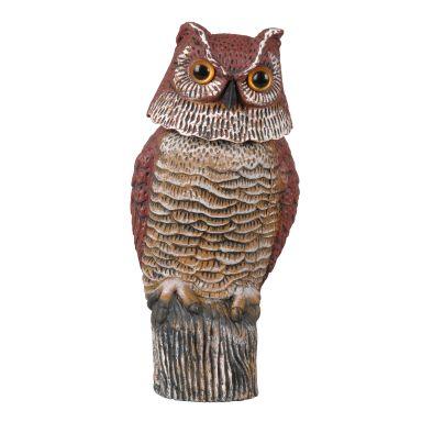 Silverline Guard Owl Fågelskrämma