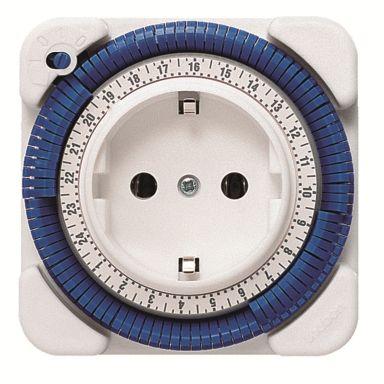 Theben 0260030 Strömställare timer, analog