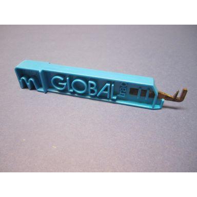 GLOBAL Trac XTSV12 Böjverktyg för fas- och nolledare