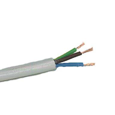 Nexans RQQ Anslutningskabel H05Z1Z1-F, 300/500 V
