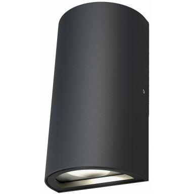 LEDVANCE Endura UpDown Vägglykta 12W, grå