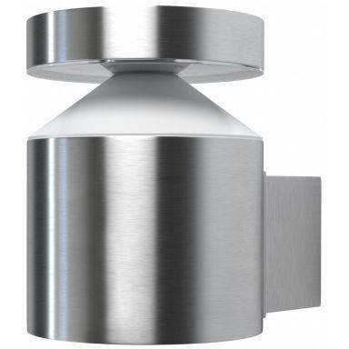 LEDVANCE Endura Cylinder Vägglykta utan sensor, 6W