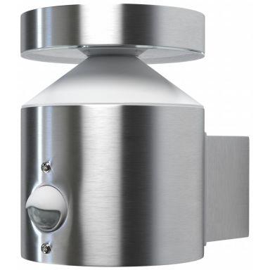 LEDVANCE Endura Cylinder Vägglykta med sensor, 6W