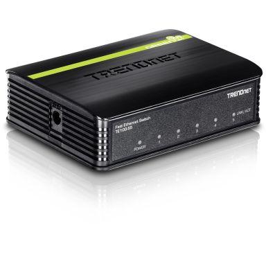 TRENDnet TE100-S5 Switch
