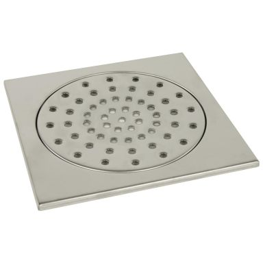 Gelia 3003036122 Laattakehys varten lattiakaivo, 200 x 200 x 7 mm