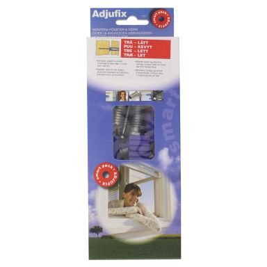 Adjufix 120000 Karmfäste 1-pack, SMART-PACK