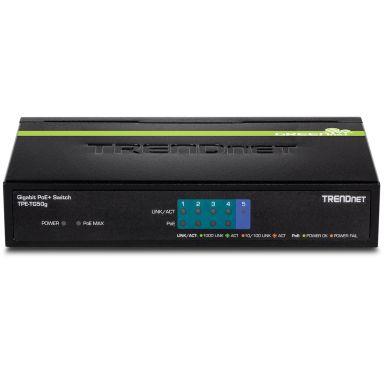TRENDnet TPE-TG50g Switch