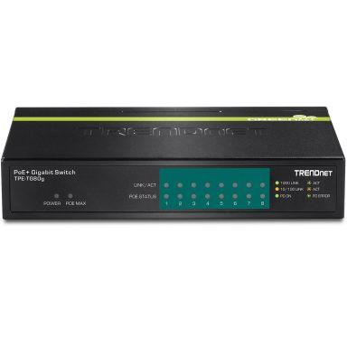 TRENDnet TPE-TG80g Switch