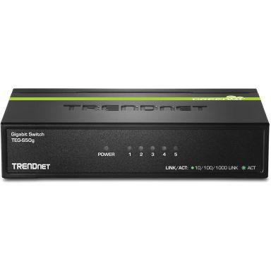 TRENDnet TEG-S50g Switch