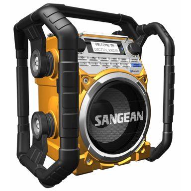 Sangean U4 Byggradio Bluetooth, ApTX
