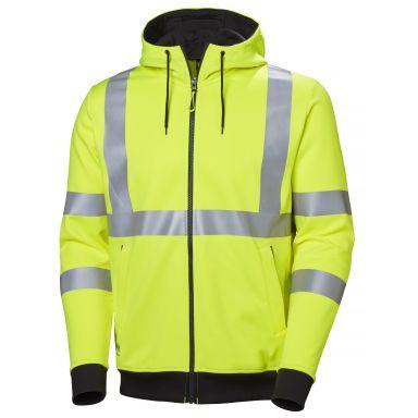 H/H Workwear Addvis Luvtröja varsel, gul