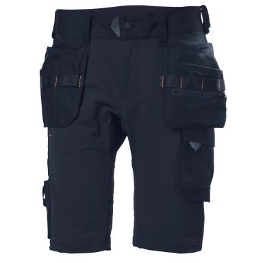 H/H Workwear Chelsea Evolution Shorts navy