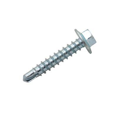 Ejot 840034 Byggskruv SAPHIR, FZB, för träregel