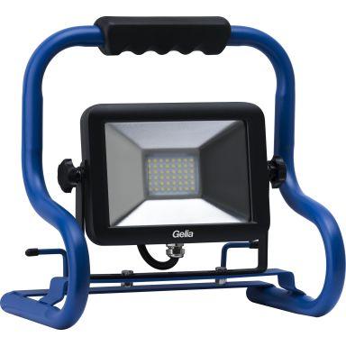 Arbetslampa Gelia LED 20W Stativ 4075202101