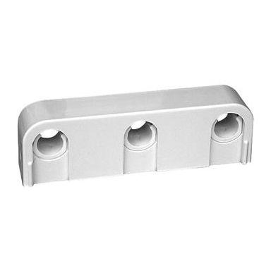 Faluplast Snap 14300 Rörklämma trippel, 12-15 mm