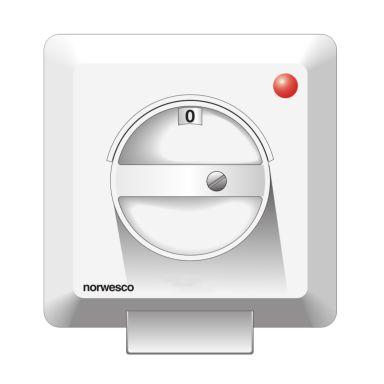 Norwesco TMBL 16-3 Tvättmaskinsbrytare