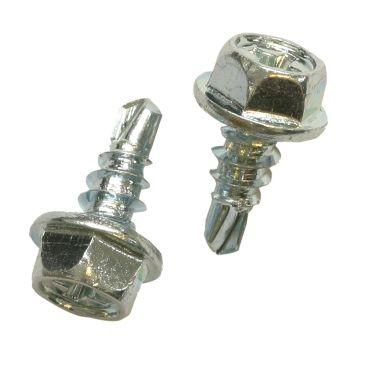 Ejot 880119 Ventilationsskruv Provent, 4,2 x 9,5 mm, 1000-pack