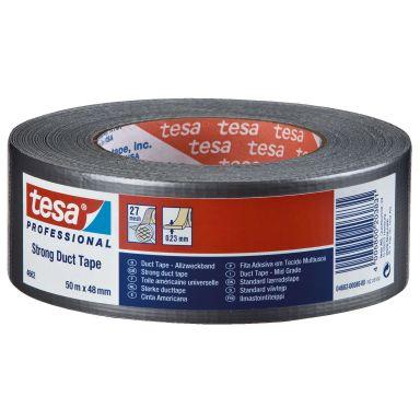 Tesa 4662 Byggtape vev, sølv