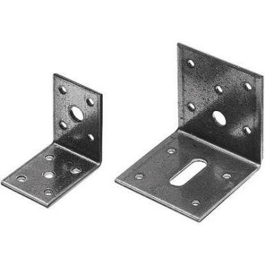Joma 3200410 Vinkelbeslag 2,5x50x50x35 mm, 6-20 mm spår, 1500-pack