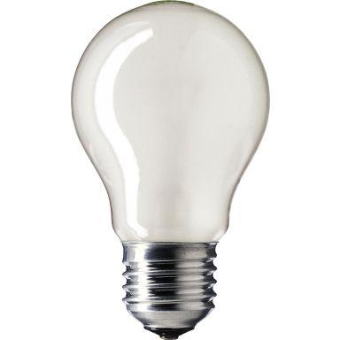 NASC 128160-48 Normallampa 60 W, 48 V, matt