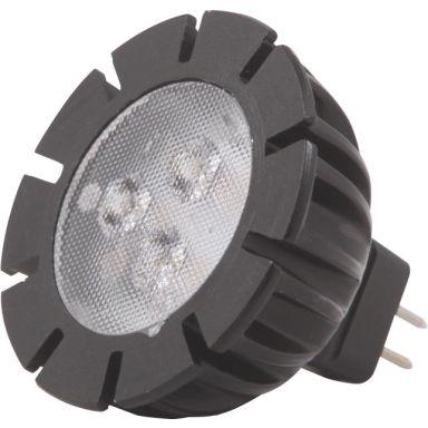 Garden Lights MR16 Reservlampa 190 lm, 3 W, GU5,3