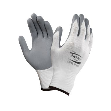 Ansell Hyflex Foam 11-800 Montagehandske Nitrilfoam/Nylon