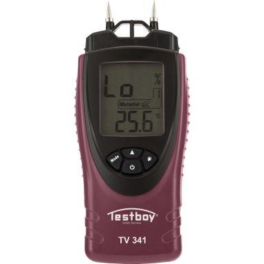 Testboy TV 341 Fuktmätare