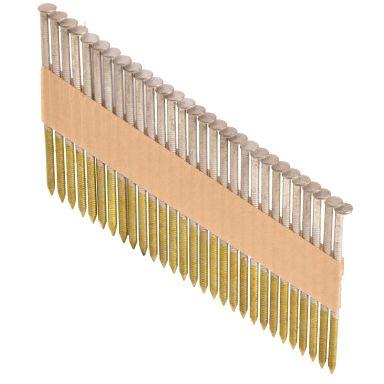 Aerfast AN40049 Panelspiker varmgalvanisert, 34°