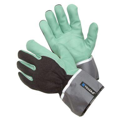 Tegera 690 Handske Polyester/Getnarv