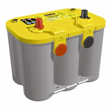 OPTIMA Yellowtop Batteri U-4,2L