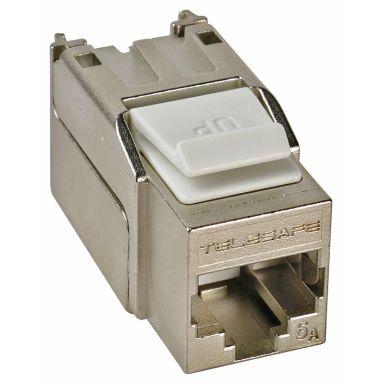 Elko QuickConnect STP C6A Modularjack
