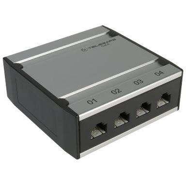 Elko Keystone Minipatchbox tom