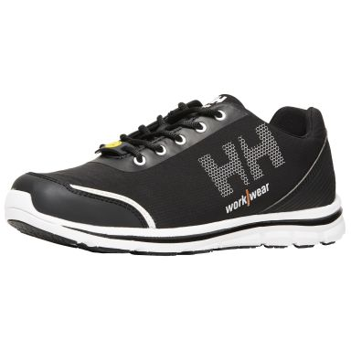 H/H Workwear Oslo Soft Yrkessko svart