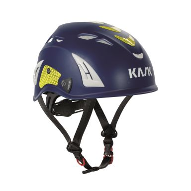 KASK WAC00001.020 Refleks-sett til hjelm PLASMA HI VIZ