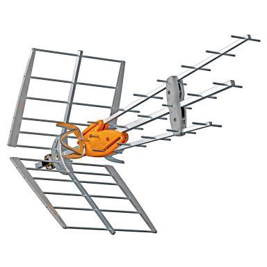 Televes DAT BOSS Antenn 42 dB, 470-694 MHz