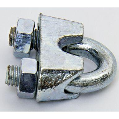 Televes 240851 Vajerlås för 3-5 mm stålvajer