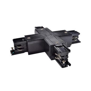 Easyform Easytrac X-skarv för skarvning mellan skenor
