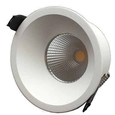 Designlight P-1606527 Downlight 7 W, 2700 K