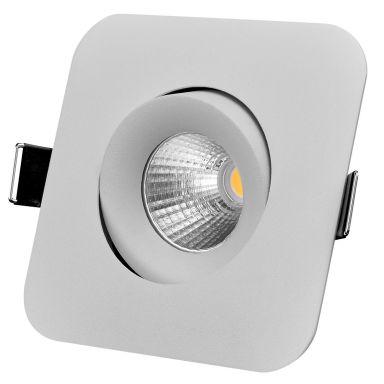 Designlight PFC-68MW Downlight 7 W, 3000 K
