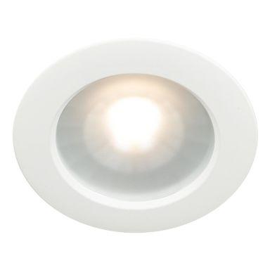 Hide-a-Lite 1202 Smart Downlight hvit