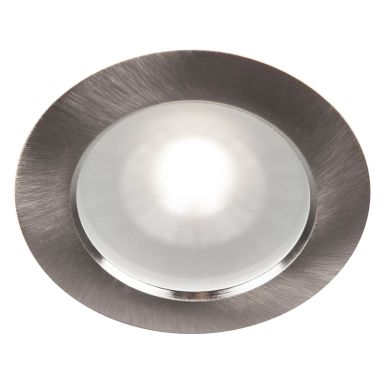 Hide-a-Lite 1202 Smart Downlight rostfritt stål